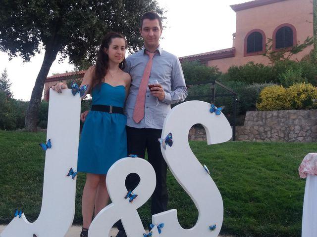 La boda de Javi   y Sara   en Plasencia, Cáceres 6