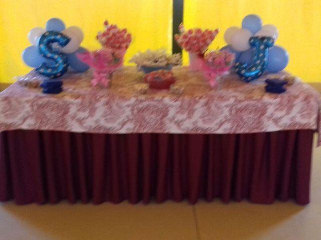 La boda de Javi   y Sara   en Plasencia, Cáceres 9