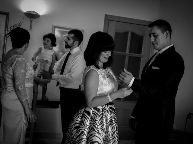 La boda de Jose y Natalia en Puertollano, Ciudad Real 15