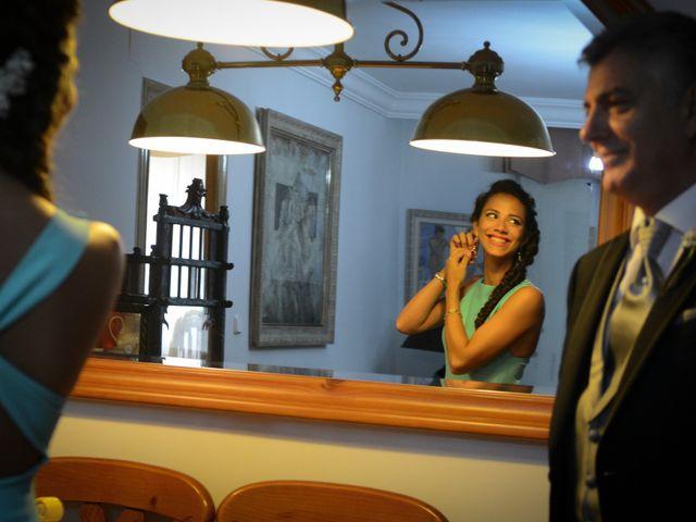 La boda de Jose y Natalia en Puertollano, Ciudad Real 16