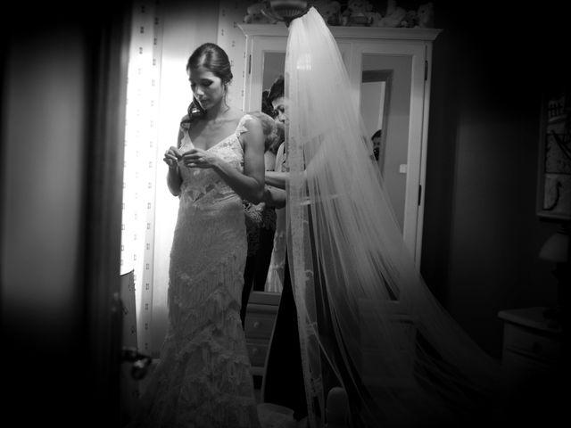 La boda de Jose y Natalia en Puertollano, Ciudad Real 18