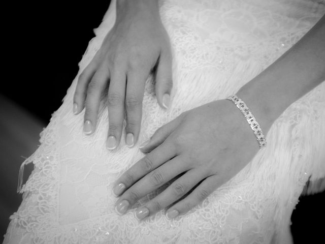 La boda de Jose y Natalia en Puertollano, Ciudad Real 25
