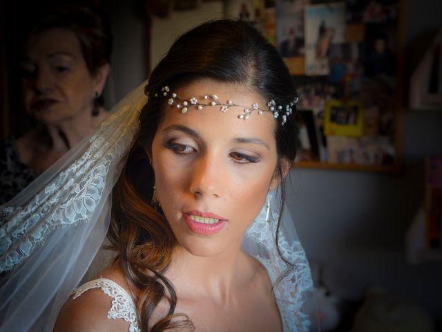 La boda de Jose y Natalia en Puertollano, Ciudad Real 31