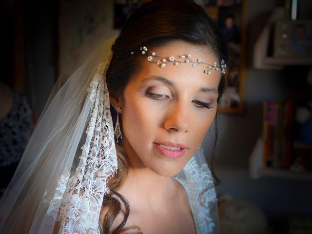 La boda de Jose y Natalia en Puertollano, Ciudad Real 32