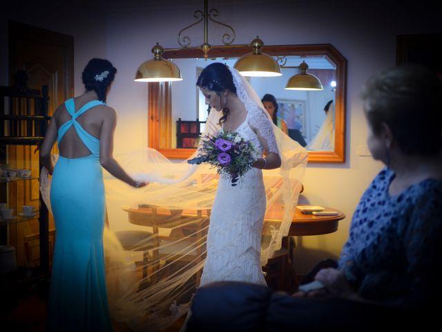 La boda de Jose y Natalia en Puertollano, Ciudad Real 35