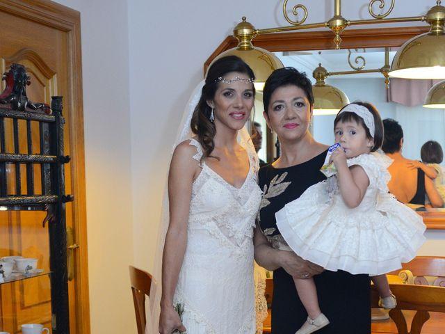 La boda de Jose y Natalia en Puertollano, Ciudad Real 36