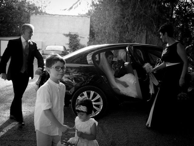 La boda de Jose y Natalia en Puertollano, Ciudad Real 42