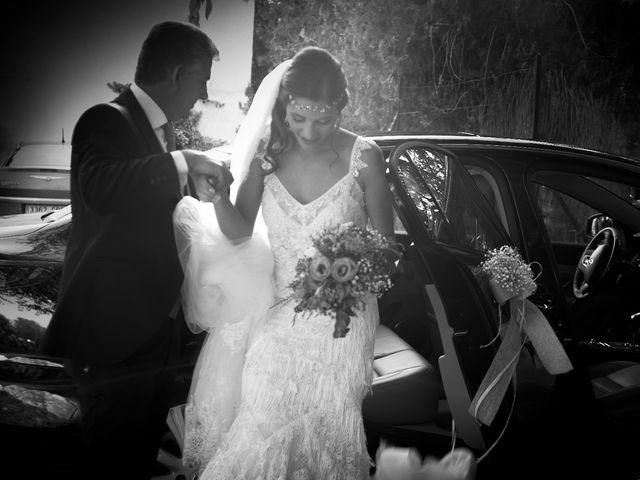 La boda de Jose y Natalia en Puertollano, Ciudad Real 43