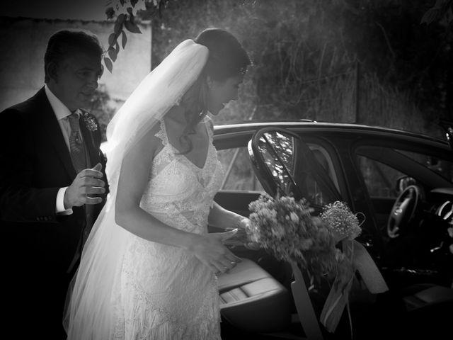 La boda de Jose y Natalia en Puertollano, Ciudad Real 44