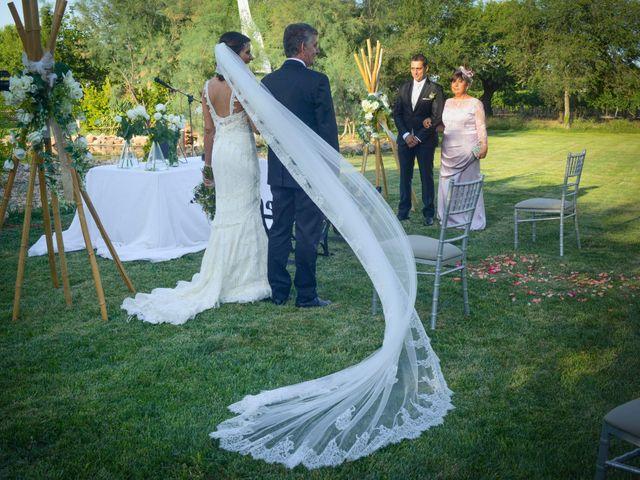 La boda de Jose y Natalia en Puertollano, Ciudad Real 47