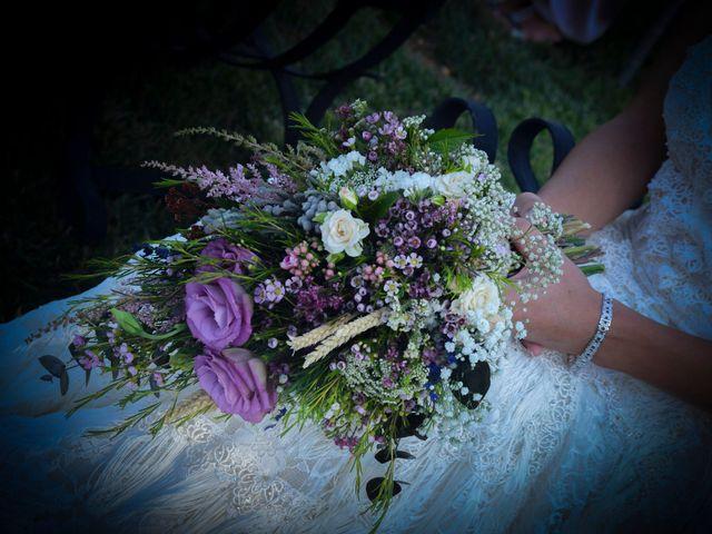 La boda de Jose y Natalia en Puertollano, Ciudad Real 48