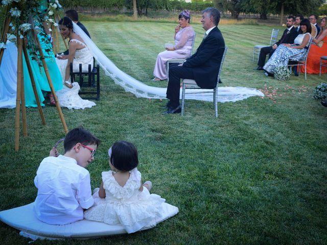 La boda de Jose y Natalia en Puertollano, Ciudad Real 51