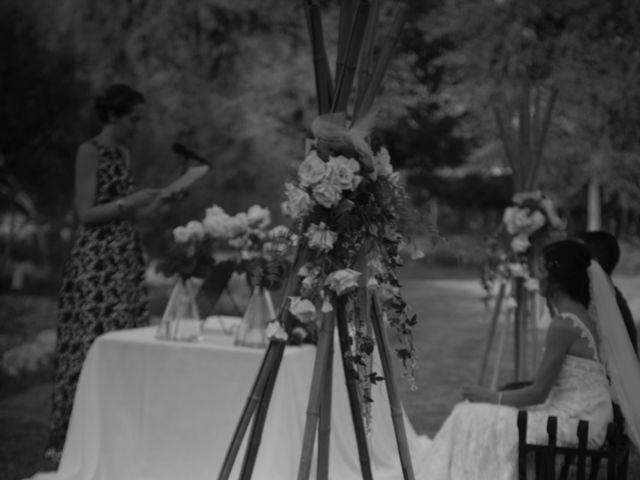 La boda de Jose y Natalia en Puertollano, Ciudad Real 53