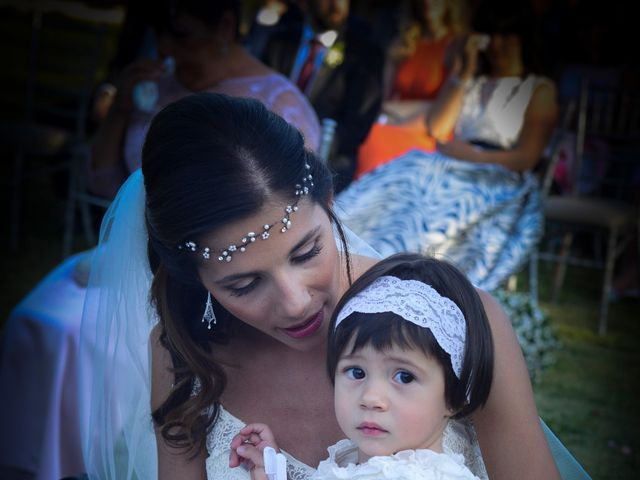 La boda de Jose y Natalia en Puertollano, Ciudad Real 54