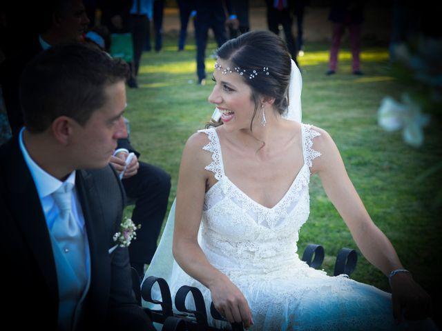 La boda de Jose y Natalia en Puertollano, Ciudad Real 55