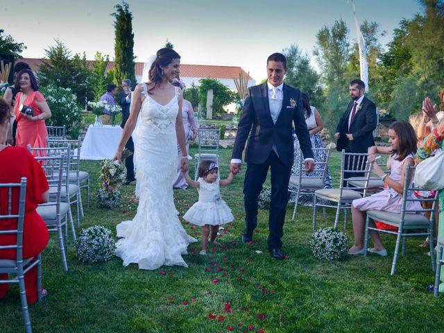 La boda de Jose y Natalia en Puertollano, Ciudad Real 59
