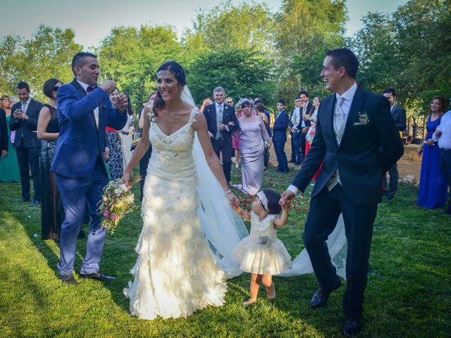 La boda de Jose y Natalia en Puertollano, Ciudad Real 60
