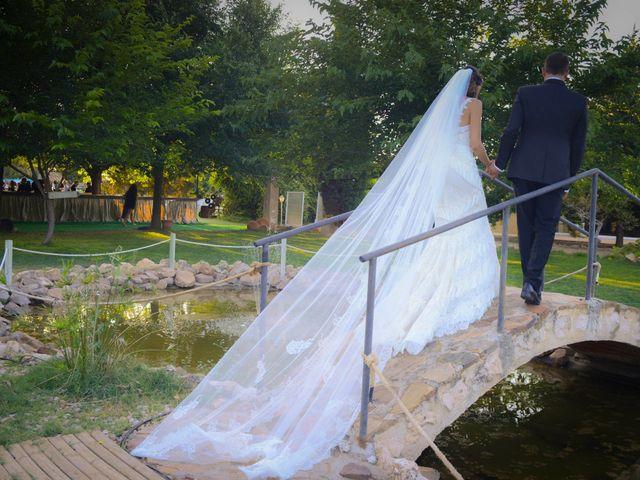 La boda de Jose y Natalia en Puertollano, Ciudad Real 66