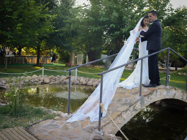 La boda de Jose y Natalia en Puertollano, Ciudad Real 67