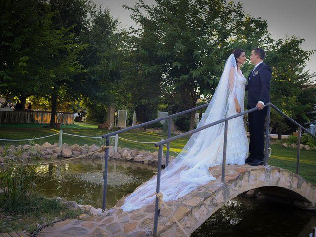 La boda de Jose y Natalia en Puertollano, Ciudad Real 69