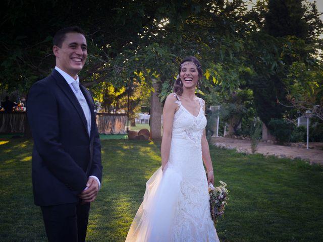 La boda de Jose y Natalia en Puertollano, Ciudad Real 70