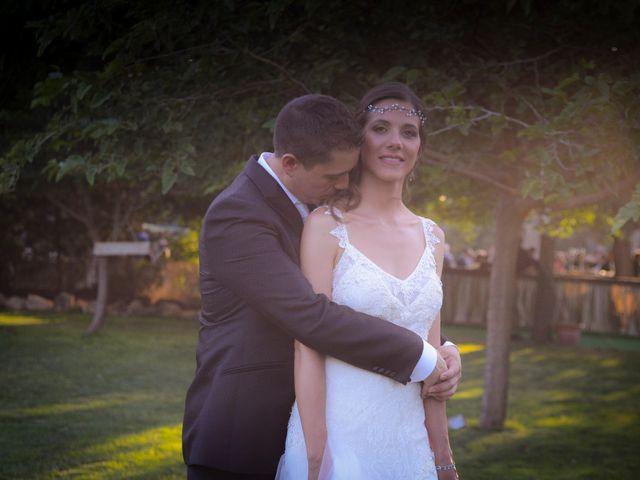 La boda de Jose y Natalia en Puertollano, Ciudad Real 71