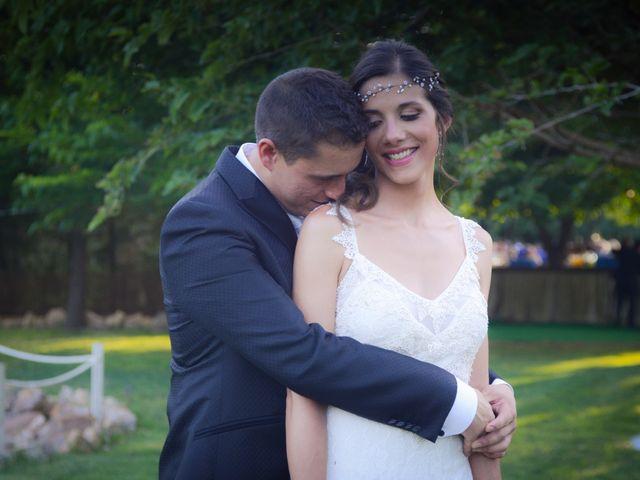 La boda de Jose y Natalia en Puertollano, Ciudad Real 72