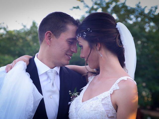 La boda de Jose y Natalia en Puertollano, Ciudad Real 74
