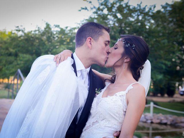 La boda de Jose y Natalia en Puertollano, Ciudad Real 76