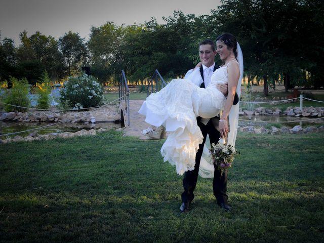 La boda de Jose y Natalia en Puertollano, Ciudad Real 77