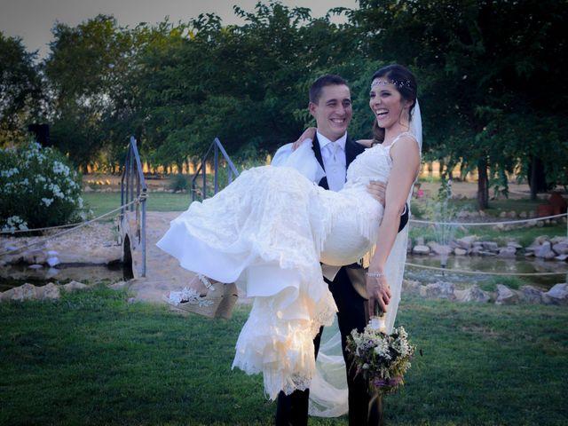 La boda de Jose y Natalia en Puertollano, Ciudad Real 78