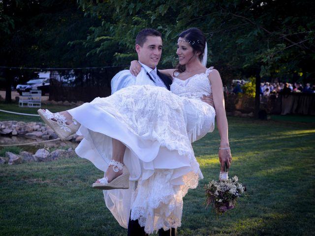 La boda de Jose y Natalia en Puertollano, Ciudad Real 79