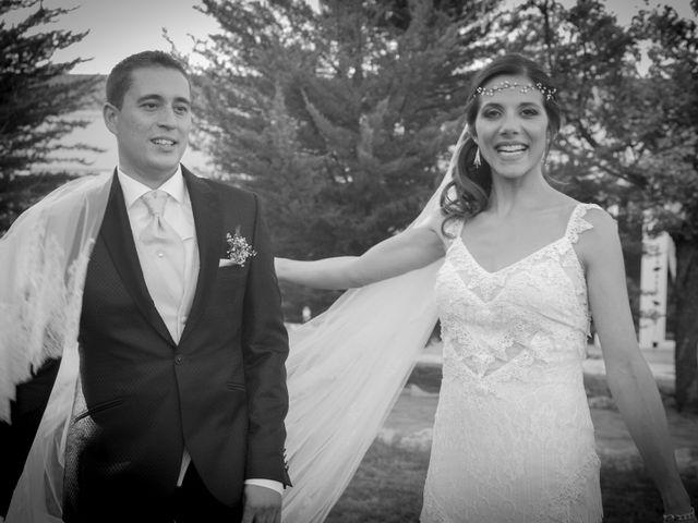 La boda de Jose y Natalia en Puertollano, Ciudad Real 80