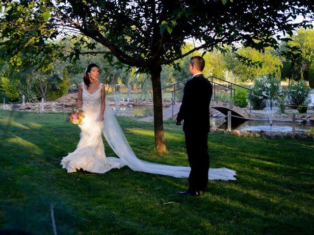 La boda de Jose y Natalia en Puertollano, Ciudad Real 81