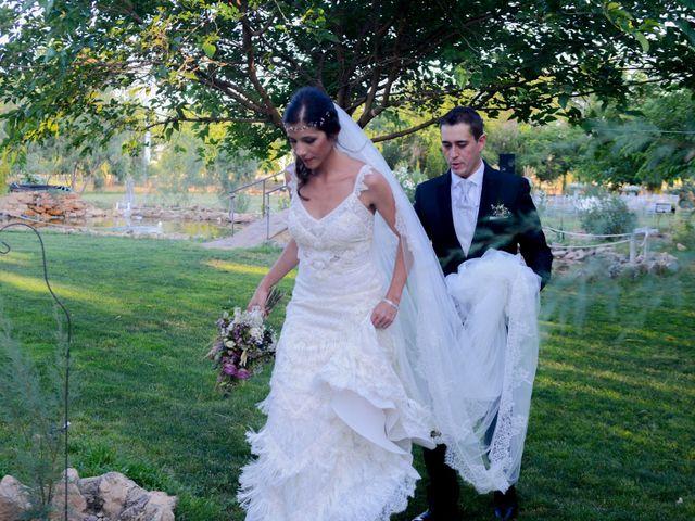 La boda de Jose y Natalia en Puertollano, Ciudad Real 82