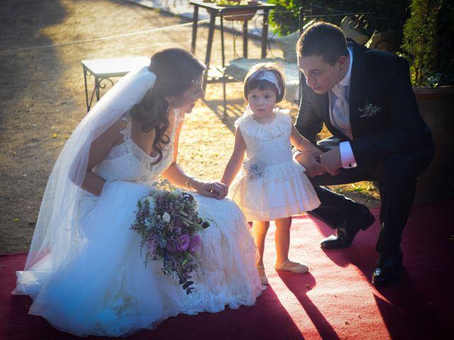 La boda de Jose y Natalia en Puertollano, Ciudad Real 85