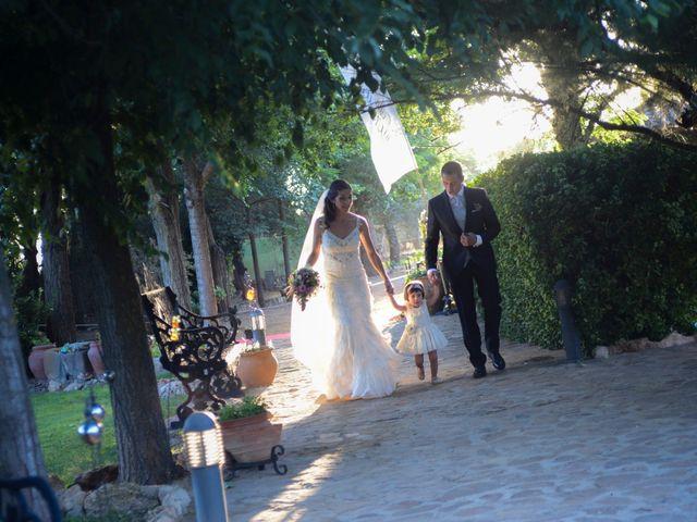 La boda de Jose y Natalia en Puertollano, Ciudad Real 86