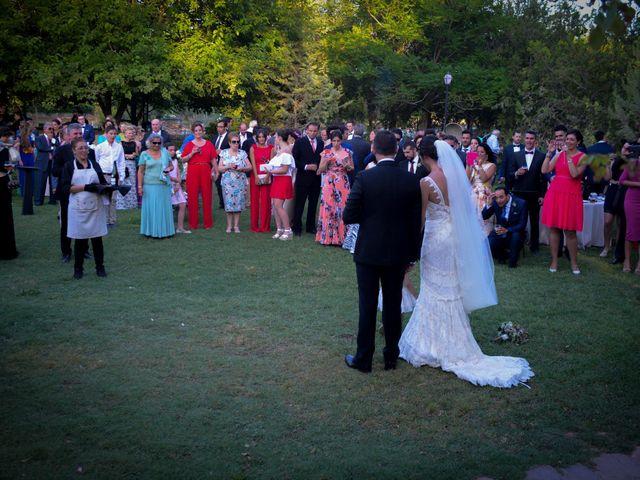 La boda de Jose y Natalia en Puertollano, Ciudad Real 87