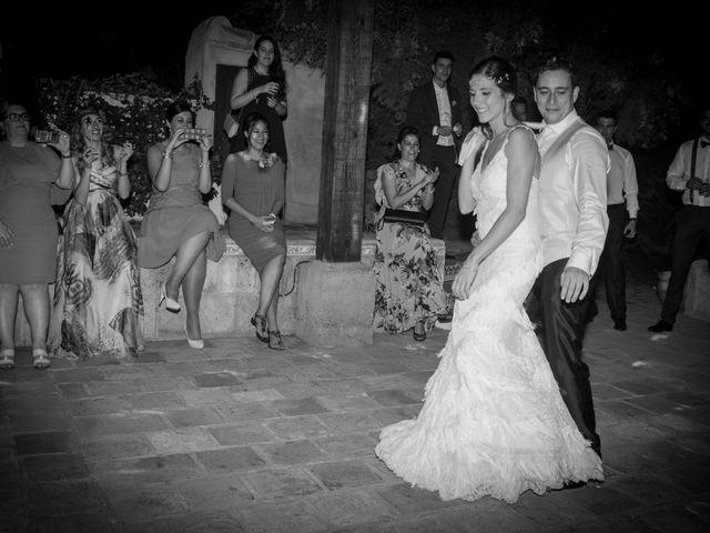 La boda de Jose y Natalia en Puertollano, Ciudad Real 97