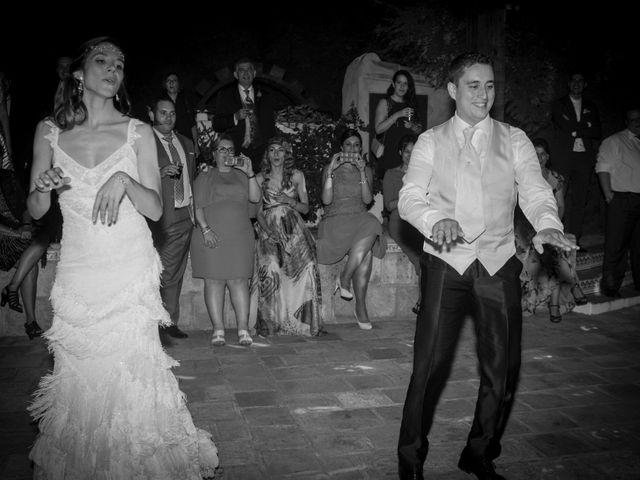 La boda de Jose y Natalia en Puertollano, Ciudad Real 98