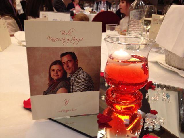La boda de Jorge y Vanessa en Oviedo, Asturias 1