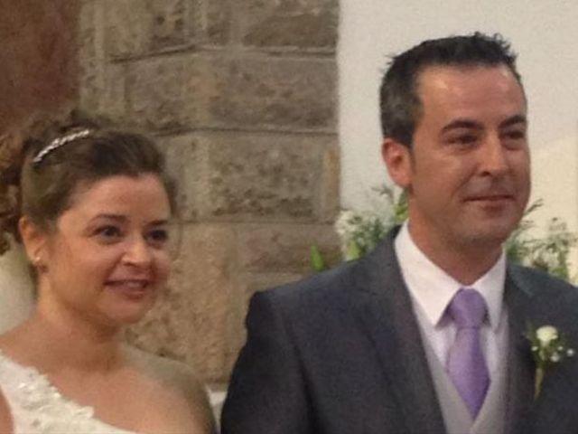 La boda de Jorge y Vanessa en Oviedo, Asturias 2