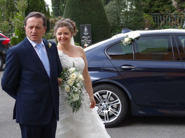 La boda de Jorge y Vanessa en Oviedo, Asturias 7
