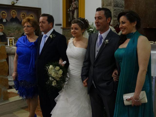 La boda de Jorge y Vanessa en Oviedo, Asturias 8