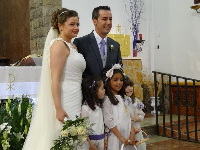 La boda de Jorge y Vanessa en Oviedo, Asturias 9