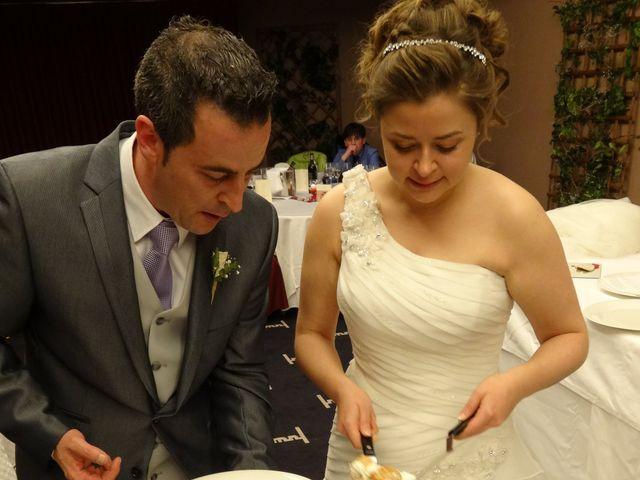 La boda de Jorge y Vanessa en Oviedo, Asturias 10