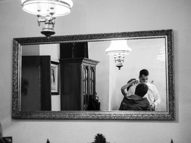 La boda de Carlos y Eva en La Gineta, Albacete 4