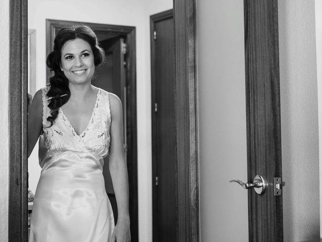 La boda de Carlos y Eva en La Gineta, Albacete 7