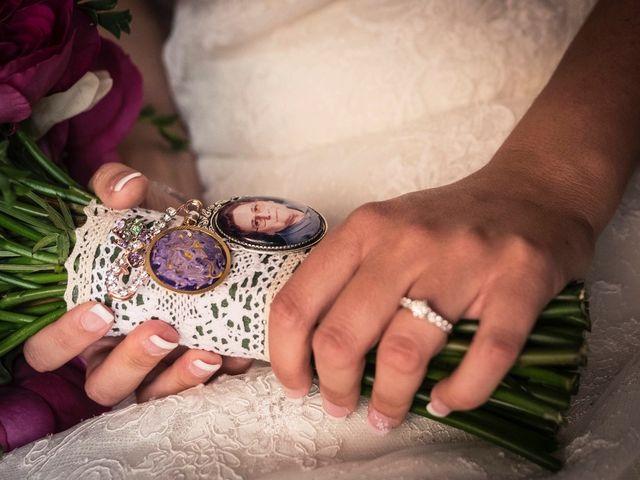 La boda de Carlos y Eva en La Gineta, Albacete 12