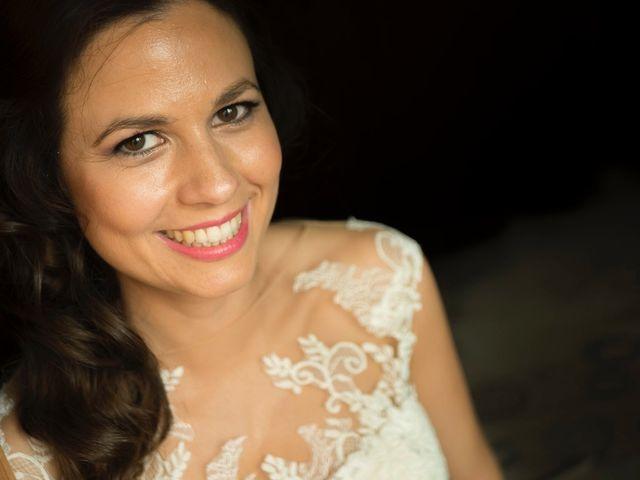La boda de Carlos y Eva en La Gineta, Albacete 14